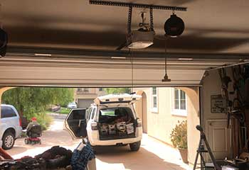 Opener Installation Project | Garage Door Repair Spring, TX